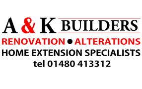 A K Builders