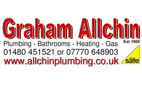 Graham Allchin Plimber