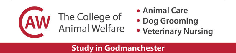 The College of Animal Welfare, since 1989 | CAW